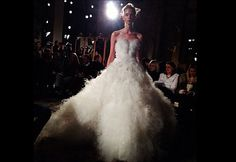 Readers' Choice: Best of New York Fashion Week