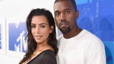 Kim Kardashian 'set to divorce Kanye West after bipolar episode passes' Kim Kardashian Kanye West, Kanye West And Kim, Kim Kardashian Family, Robert Kardashian, Kardashian Jenner, Kenny G, Thing 1, Family Movies, Dio