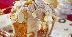 Weihnachts-Muffins ist ein Rezept mit frischen Zutaten aus der Kategorie Muffins. Probieren Sie dieses und weitere Rezepte von EAT SMARTER!