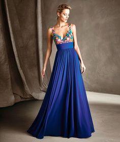 Pronovias Abiye Elbise Modelleri – 2017 Yeni Kolleksiyonu