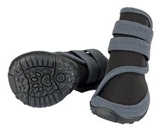 Paw Protection Active XL Gray/Black CanAgri