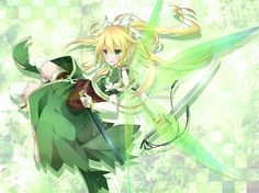 Anime - Sword Art Online Wallpapers and Backgrounds Leafa Sao, Asuna, Pictures Online, Free Pictures, Online Anime, Online Art, Images Wallpaper, Wallpaper Backgrounds, Wallpapers