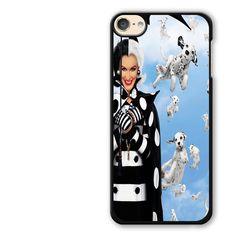 Dalmatian 101 Cover iPod Touch 6 Case