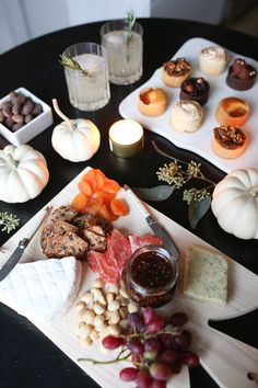 Quick and Easy Holiday Entertaining  