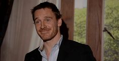 Michael Fassbender was honoured by his home town of Killarney with the 'Order of Innisfallen' award for his contribution to tourism (7-10-2016)