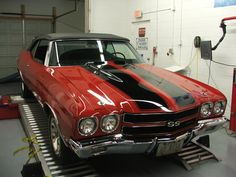 My dad had one of these in green w/ hyperfoil? (the little flap that would pop up when he would go fast, wheeeeee!) hood. and it was the '70 model.