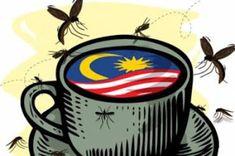 Kerry B. Collison Asia News: Malaysia 'fixed' result: Sarawak's electoral disto...