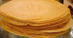 Ένα από το δεκατιανό που βάζω μαζί της είναι και οι κρέπες. Αλμυρές ή γλυκές, η κόρη μου τις λατρεύειΗ πρώτη φορά όμως που έφτιαξα κρέπες ήταν μια παταγώδη Greek Sweets, Greek Desserts, Greek Recipes, Desert Recipes, Fun Desserts, Food Network Recipes, Food Processor Recipes, Sweets Recipes, Cooking Recipes