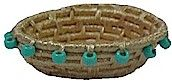 Coiled Basket Craft - Native Americans