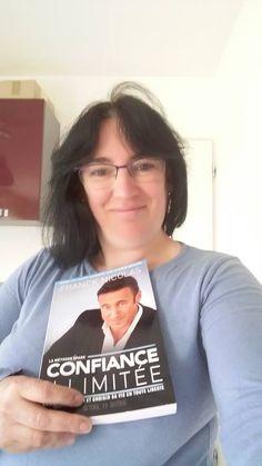 Merci à nos lecteurs de Confiance illimitée pour leurs partages ! Tony Robbins, T Shirts For Women, Thanks