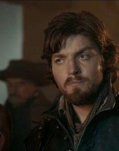 """""""I must have your guarantee that you won't try to escape, Monsieur."""" Community Post: 12 Reasons Why BBC One's """"The Musketeers"""" Is Fantastic #themusketeers"""