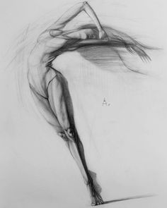 43 Dancing People Pencil Drawing Ideas - New Ballerina Kunst, Ballerina Drawing, Dancer Drawing, Ballet Drawings, Dancing Drawings, Gesture Drawing, Pencil Art Drawings, Art Drawings Sketches, Sketch Drawing