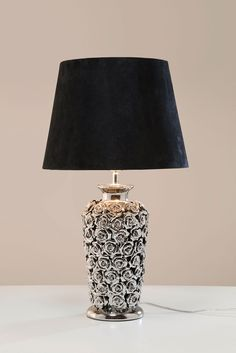 Lampada da tavolo Rose