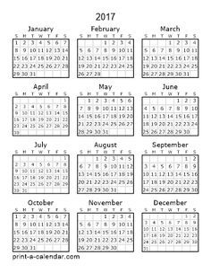 2016 mini tear off calendar set of 10 300 crafts ideas make your own calendar 2017 weekly calendar template saigontimesfo