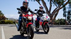 Honda has recalled the CBR300R and the CB300F in the US over a potential faulty…