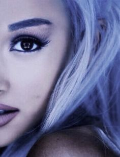 Ariana grande focus music video