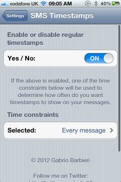 iphone app track unlock