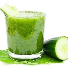 ¡Pierde 14 kilos con este batido verde quema grasa! #ProteinShakes