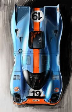 Automotive Upholstery, Automotive Art, Porsche 914, Porsche Cars, Gt Cars, Race Cars, Super Sport Cars, Super Cars, Le Mans