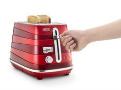 Avvolta 2-Schlitz-Toaster CTA 2103 Toaster, Kitchen Appliances, Cooking Ware, Home Appliances, Toasters, Kitchen Gadgets, Sandwich Toaster