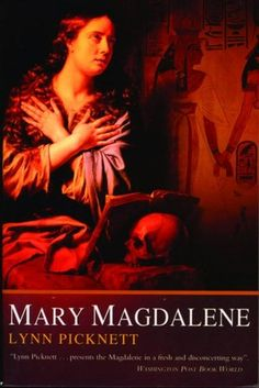 """Mary Magdalene: Christianity's Hidden Goddess. Tradition and history have made of her """"the other Mary."""" Even in the New Testament Mary Magdalene stands among women second only to Mary the Mother, albeit she has been reduced by the biblical Gospels to little more than a fallen woman redeemed by Jesus. In the Gnostic Gospels, however, Magdalene figures almost as significantly as Christ, who names her """"the woman who knows all."""""""