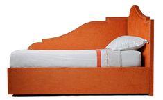 EricBrand- Ballerina Dad bed.