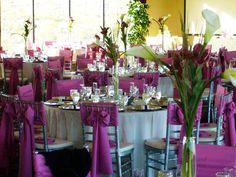 Chair Coverings For Weddings