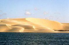 Belas praias do Ceará - fotos e lista das mais belas praias cearenses