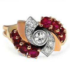 The Karika Ring from Brilliant Earth