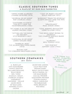 Sweet Southern Prep: Monday Manners