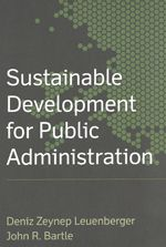 sustainable development dissertation examples