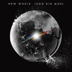 LEGO BIG MORL - New World (2014) streaming on AccuRadio's Indie J-rock channel