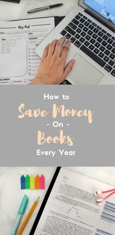 How to save money in college? Here are my top tips to save hundreds of dollars in college every year.