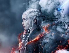 "Check out new work on my @Behance portfolio: ""Game Of Thrones"" http://be.net/gallery/55026477/Game-Of-Thrones"
