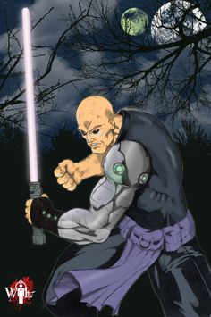 Being a Star Wars nerd, I thought I would do a series of Sith lords. I decided to start with my personal favorite, Darth Bane. By: ~WiL-Woods Darth Bane Darth Bane, Star Wars Darth, Jedi Sith, Sith Lord, Create Your Own Character, Comic Movies, Dark Lord, Star Wars Characters, Dark Fantasy Art