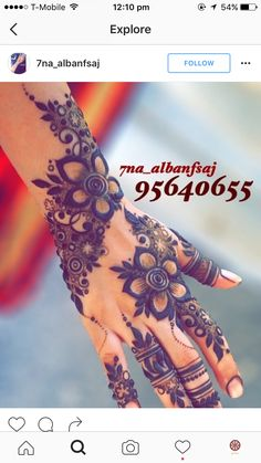 Tattoos for women – Tattoos And Arabic Henna Designs, Modern Mehndi Designs, Mehndi Designs For Girls, Mehndi Designs For Fingers, Henna Tattoo Designs, Mehandi Designs, Khafif Mehndi Design, Mehndi Design Pictures, Beautiful Mehndi Design