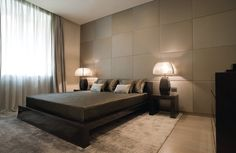 Best Armani CasaFendi Casa Images On Pinterest Armani Home - Armani bedroom design