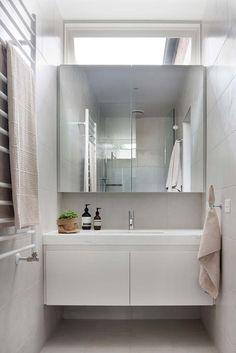 HEMNES Spiegelschrank 2 Türen - schwarzbraun gebeizt, 103x16x98 cm ... | {Ikea spiegelschrank hemnes 48}