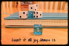 Learning to Count It ALL Joy