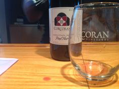 8 East Coast Pinot Noirs to try - Corcoran Vineyards