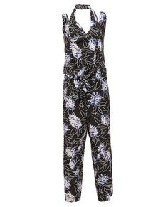 Get the Look: Jungle Prints - Thakoon Addition from #InStyle