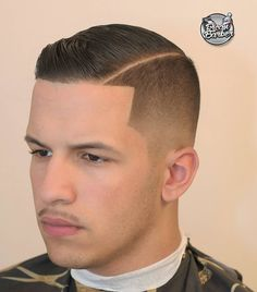 Haircut by ricanbarber_ http://ift.tt/1LCIZav #menshair #menshairstyles…
