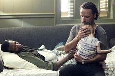 Crítica   The Walking Dead – 5X03: Four Walls and a Roof