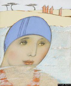 Dans l'eau - Cécile Veilhan