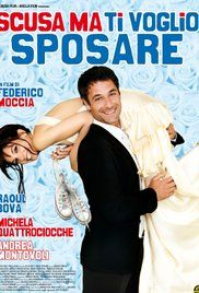 Scusa Ma Ti Voglio Sposare Film Completo. The love between Alex, a mature successful advertising agent, and Niki, now twenty, continues to deepen and blossom. It has now been three years since they vowed to love each other forever ...