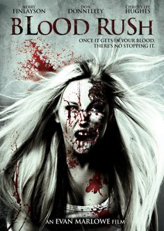 Blood Rush (2014)