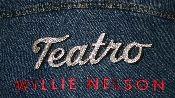 Vintage Willie Nelson denim jacket from Vintage Basement - www.vintagebasement.com