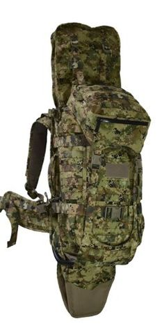 Eberlestock Gunslinger II Hunting Pack * READ REVIEW @ http://www.buyoutdoorgadgets.com/eberlestock-gunslinger-ii-hunting-pack/?b=8171