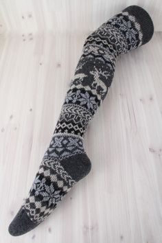 http://www.sugarloveboutique.com/collections/accessories/products/fair-isle-over-the-knee-socks-in-grey
