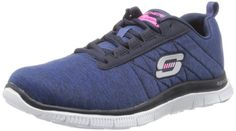 Skechers Sport Womens Next Generation Fashion SneakerNavy6 M US >>> Check this awesome product by going to the link at the image.(This is an Amazon affiliate link)
